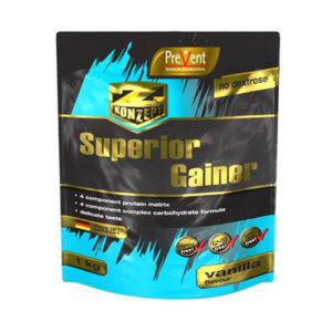 PreVent Superior Gainer