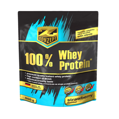 PreVent Whey Protein